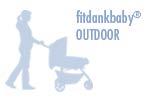 fitdankbaby OUTDOOR